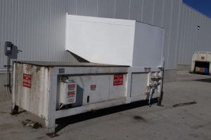 customized install Compactor