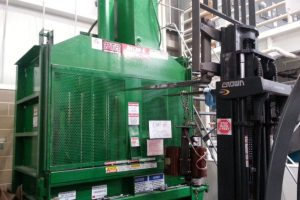 Compactor Upgrades and Repairs