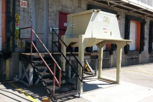 Self-Contained Compactor Accessories